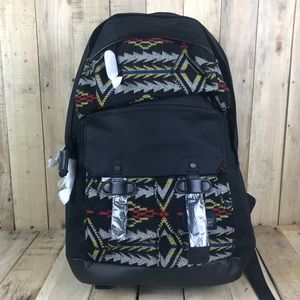 Nixon X Pendleton West Port Backpack